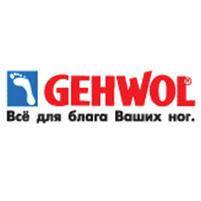 Таблица средств GEHWOL