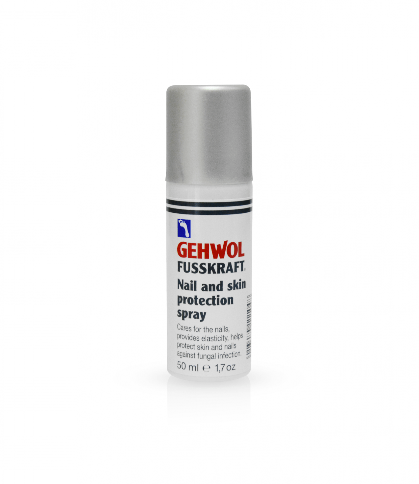 Защитный спрей для ногтей и кожи Фусскрафт